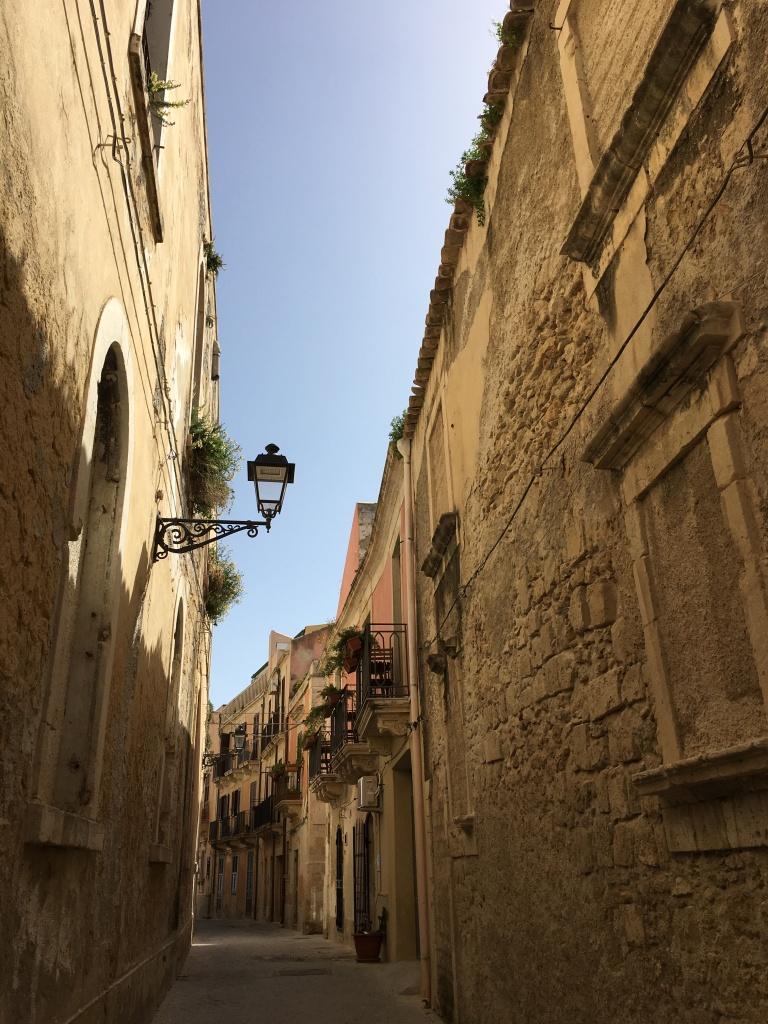 Ortigia, Syracusa, Sicily