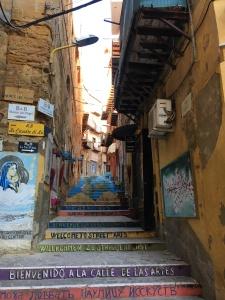 Street art, Agrigento