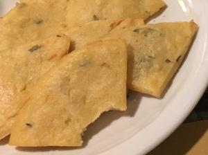 Panelle, Sicilian street food